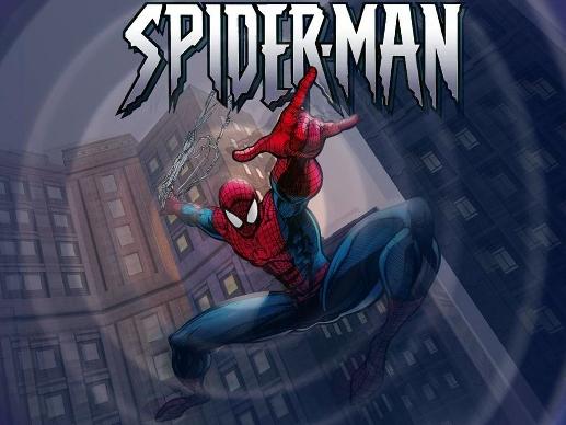 Онлайн человек паук spider man все серии